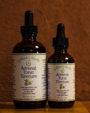 Adrenal Tonic