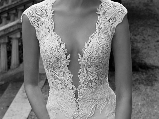 Bianca by Lilly Bridal Wedding Dress Makers