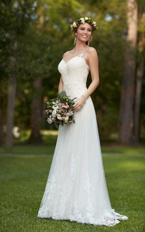 Jacinta by Lilly Bridal Wedding dresses