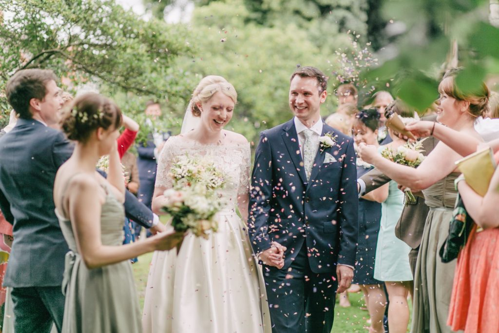 three budget wedding ideas with a wow factor