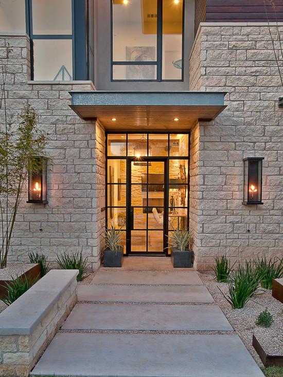 Cat Mountain Residence (Austin)