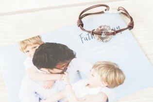 Vatertag mit Merci Maman