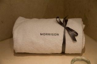Morrison, a Double Tree by Hilton, Dublin