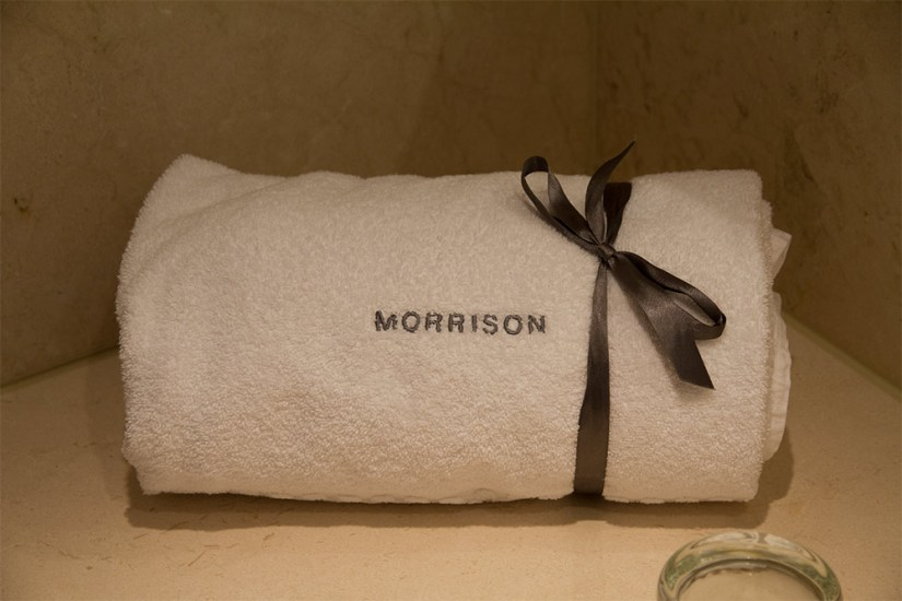 Morrison, a Double Tree by Hilton, Dublin