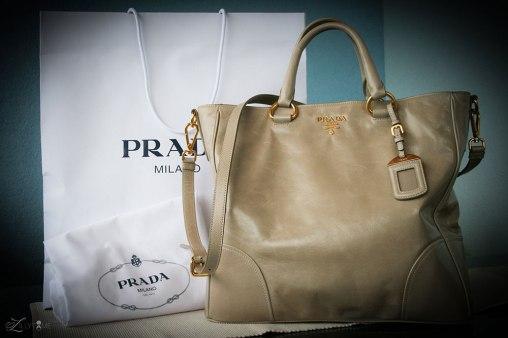 My new love: PRADA