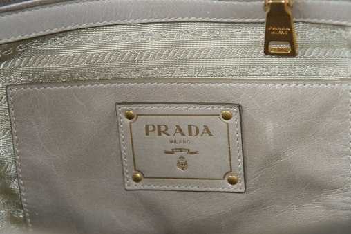 My new love: PRADA
