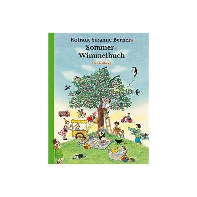 Sommer Wimmelbuch