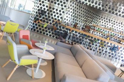 Bar im Family Hotel Amarin