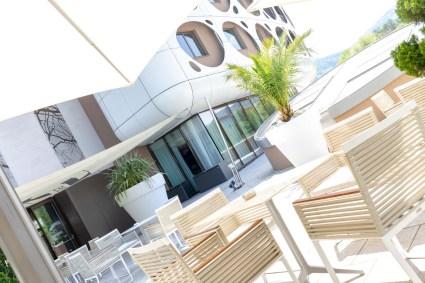 GIG Bar im Seepark Hotel - Congress & Spa