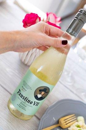 Faustino VII Rioja