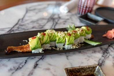 Fusion-Restaurant Matsunoki