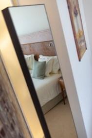 Zimmer im Boutique Hotel Alhambra
