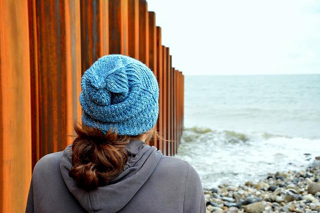 Modele de tricot de bonnet