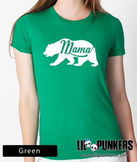 mama-bear-green-shirt