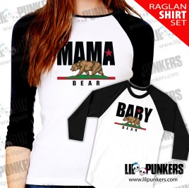 mama-bear-baby-bear-raglan-black-white-woman-set