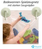 liltourist Bad Spielzeug Organizer