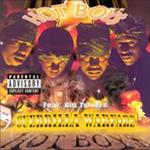 Lil Wayne Guerrilla Warfare Collaboration Album