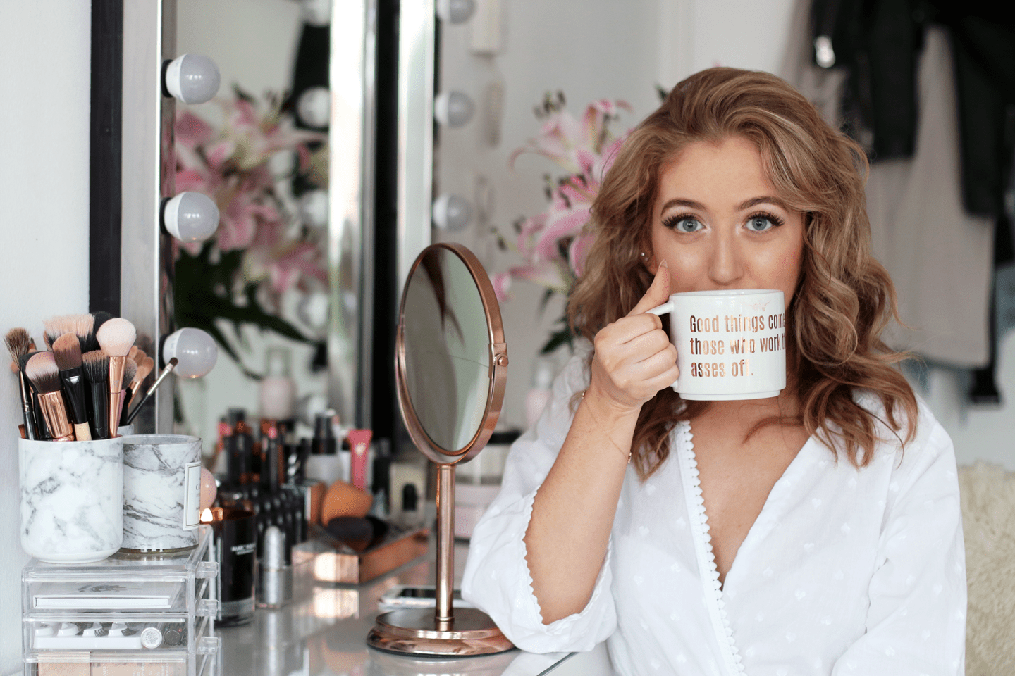 5 Morning Habits of a Successful Girlboss
