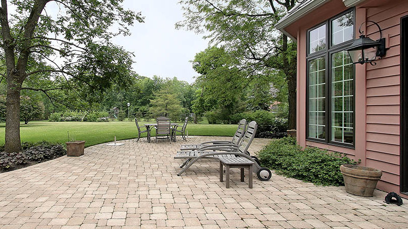 https www lilygroup com brick paver patio ideas can be applied for renovating your house