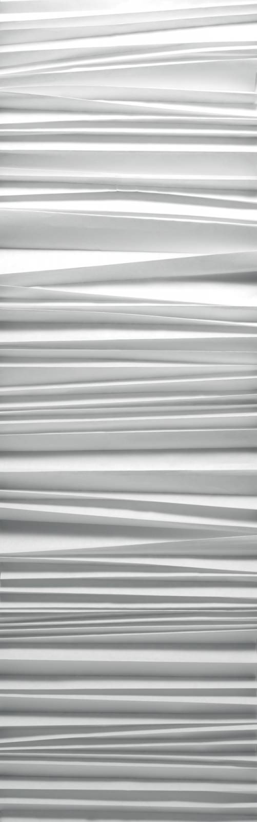 plisse panneau japonais trompe l oeil