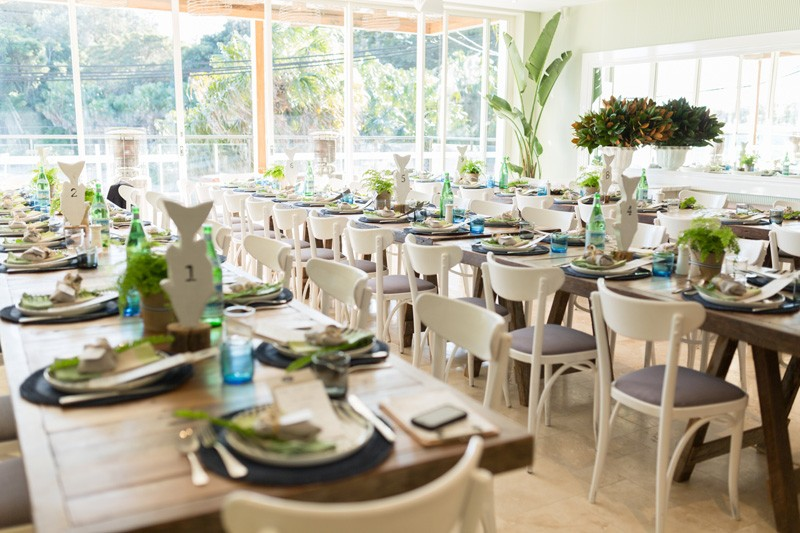 The Boathouse Shelley Beach is your Ideal Northern Beaches Wedding Venue