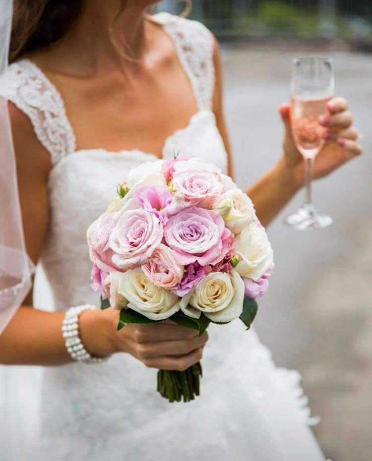 Brides in Bloom Takes The Cake for Beautiful Sydney Weddings