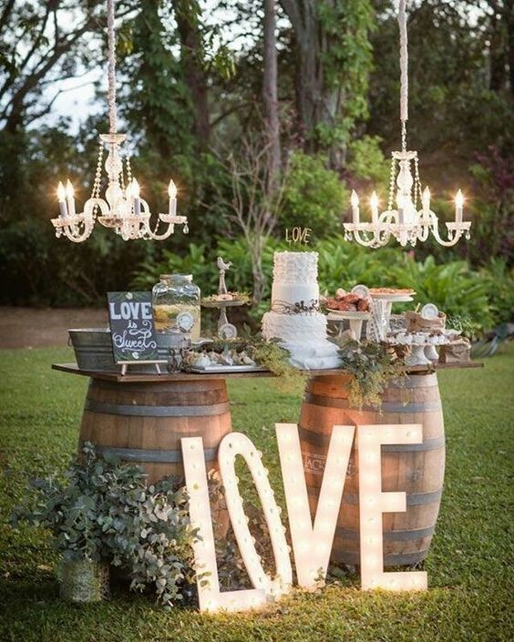 Booking a Ready Set Wedding Venue VS Setting Up a Venue Yourself