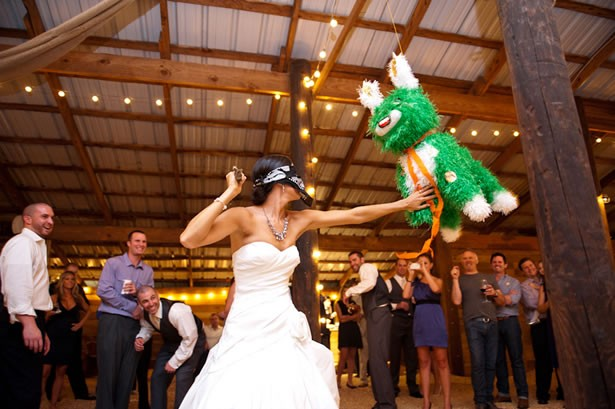 10 Unexpected Wedding Entertainment Ideas