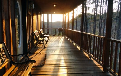 Your Stunning Blue Mountains Wedding Venue Seclusions