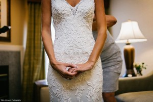 Top 5 Wedding Dresses from 2018