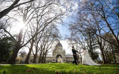 Top 5 Modern Wedding Venues in Melbourne