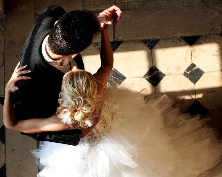 Top 10 Tips For Your Wedding Dance