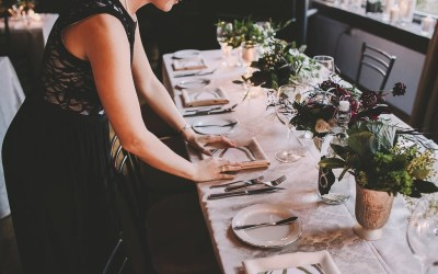 5 Reasons Why You Need a Professional Wedding Planner