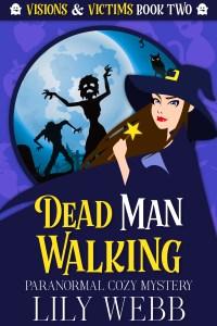 Dead Man Walking Cover