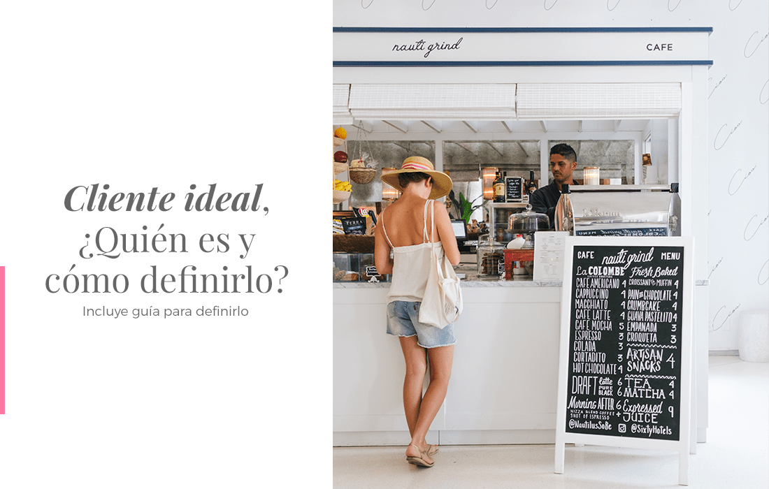 Cliente ideal - Yuz de Lima