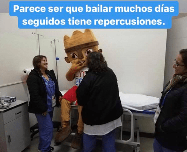 Lima 2019 The Top 10 Memes Of Lima 2019