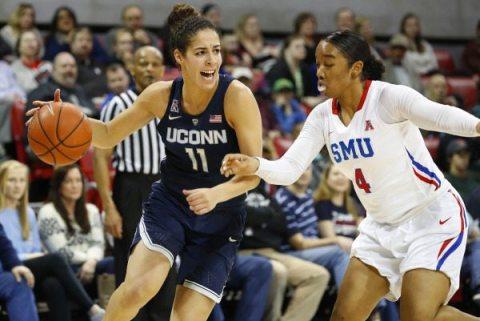 Image UConn Huskies womens basketball