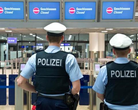 Image Hamburg Airport