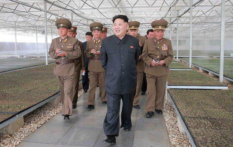 Image Kim Jong un
