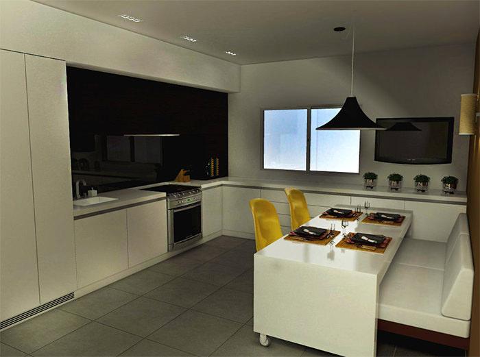 Organizando A Sua Cozinha Com Potes Limaonagua