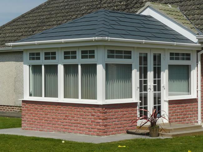 Sunrooms Kits Uk  poufs glass sunrooms in uk interior of