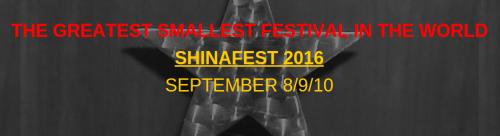 shinafest
