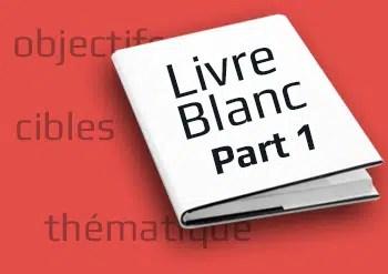 10 question Livre Blanc
