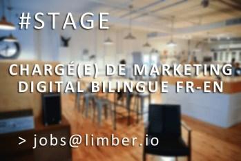 Stage Marketing Digital