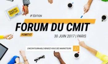 Forum CMIT 2017