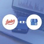 Limber se connecte et publie sur Google My Business
