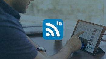 Flux RSS LinkedIn - Limber