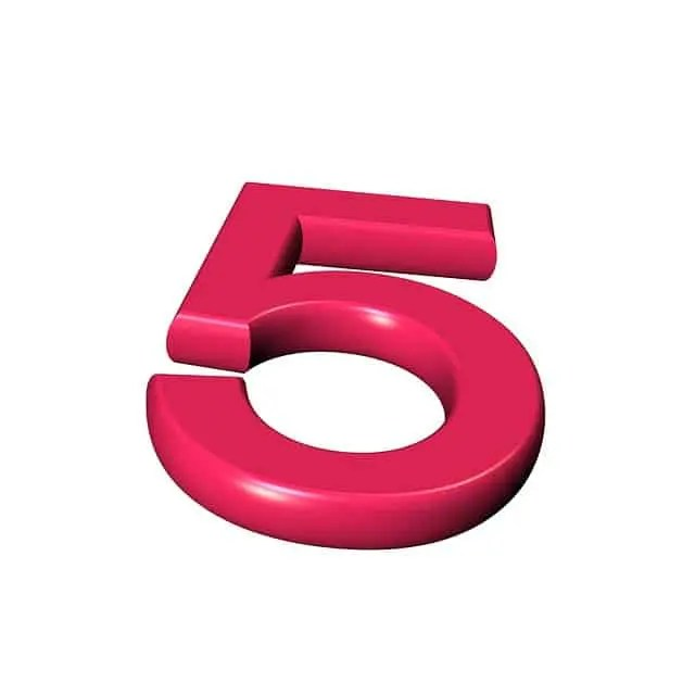 5 Things missing from business plan