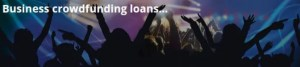 business crowdfunding loans