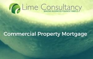 commercial-property-mortgage